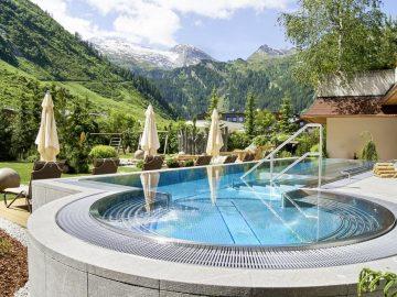 Hotel Alpenhof Hintertux Tirol